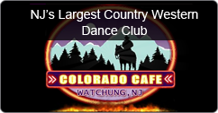 Colorado Cafe